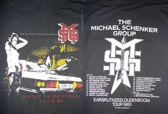 Michael Schenker Group 83