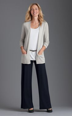 a1160bb8712 J. Jill Wearever comfort clothing Fashion Over 50
