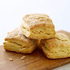 Weight Watchers Buttermilk Biscuits: 3 Points+