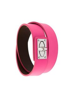 GIVENCHY 'Shark' bracelet. #givenchy #'shark'皮革手环