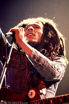 """emancipate yourselves from mental slavery"" -bob marley"