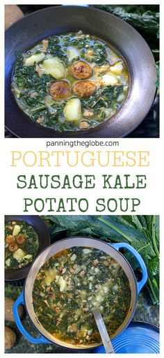 One of the most popular recipes on Panning The Globe • A delicious one-pot wonder!