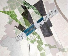 Palacio de congresos de Toulousse   OMA   Rem Koolhaas