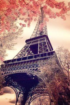 Paris. so soonnn!!!!