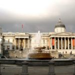 The Trafalgar Square is an open square in the City of Westminster that was constructed around the range and was previously known as Charing Cross.