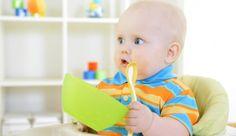 Prima infanzia: il Ministero della salute pubblica un vademcum per la corretta alimentazione dei bambini dall'allattamento allo…