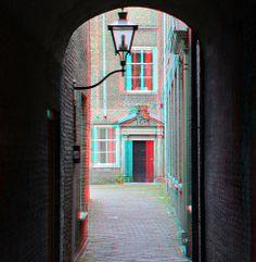 De Munt Dordrecht 3D