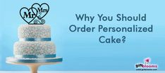 In this Article you will find 5 compelling reasons that will inspire you to buy a personalized cake for your party ! Online Cake Delivery, Find 5, Personalized Cakes, For Your Party, Special Occasion, Birthday, Top, Stuff To Buy, Birthdays