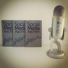 montagsSMAC: 10 Tipps für einen gelungenen Podcast #socialmedia #socialmediamarketing #blog #aachen #website #facebook
