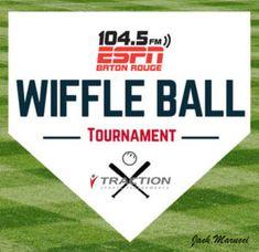 Backyard Baseball, Wiffle Ball, All Team, Espn, Sports, Hs Sports, Sport, Golf Ball