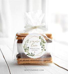 Wedding Food Bars, Wedding Ideas, Food Wedding Favors, Diy Wedding Shower Favors, Wedding Sweets, Wedding Dinner, Church Wedding, Wedding Details, Wedding Decor