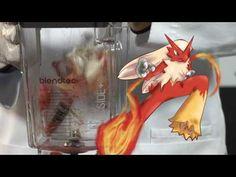 Will It Blend? Pokémon - YouTube