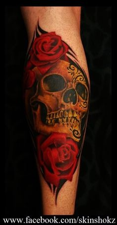 Paul priestley tattoo - Google Search