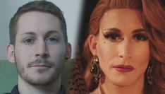 Drag Queen - Story and transformation  #dragqueen #dragmakeup #makeup #transformation