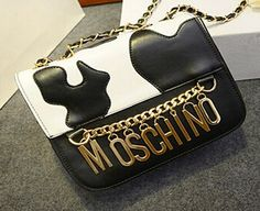 moschinooutlet2015.com, Moschino Cow's Bags, Moschino Outlet Online, Moschino Satchel, Moschino Sale