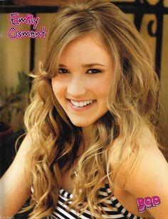 7592aa03b4 Emily Osment (Bop) Emily Osment Style