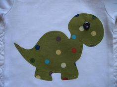 cushion or t-shirt applique