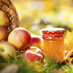 Äppelgelé