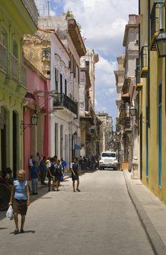 Havana Colour by tgigreeny