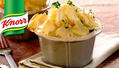 KNORR: Chicken and Cauliflower Phyllo Pots