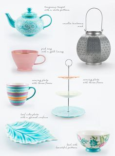 Lovely New Items by Indiska// Страхотни нови продукти от Индиска   79 Ideas