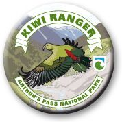 Kiwi Ranger - getting kids into the mountains and the bush