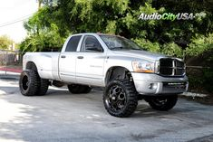Lightweight, strong, and built for performance, shop our top of the line selection of off road XD wheels and discover what all the hype is about! Dodge Ram Diesel, Dodge Ram Dually, Ram 3500 Dually, Lifted Dodge, Dodge Ram 3500, Ford Diesel, Diesel Pickup Trucks, Dually Trucks, Big Rig Trucks