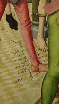 1464-66 Lyversberg Passion