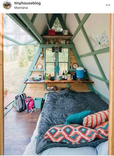 extreme tiny house living created by two tiny home experts derek diedricksen an - The world's most private search engine
