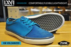 817b9983dd1e LXVI 106 Vulcanized (Light Blue Charcoal) PHP