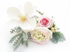See the posy constructed to this combination here: http://www.pinterest.com/pin/151926187405689486/