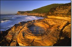 Ever been to Bouddi National Park? Swimming, snorkelling, whale watching #Australia