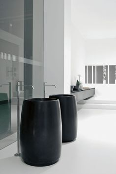 antoniolupi BARREL - Design Carlo Colombo