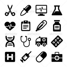 Medical Icons Set | Buy and Download: http://graphicriver.net/item/medical-icons-set/6473225?WT.ac=category_thumb&WT.z_author=In-Finity&ref=ksioks