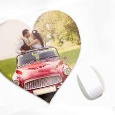 Alfombrillas de ratón con forma de corazón. San Valentín Home Decor, Santos, Heart Shapes, Valentines, The Originals, Cushions, Hearts, Homemade Home Decor, Interior Design