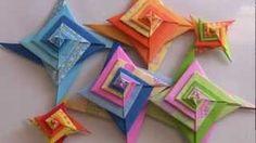 Sandra M. Gobert - Pensarte e artesanato - YouTube