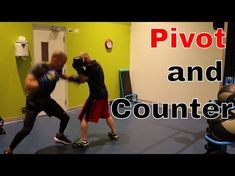 Boxing Pivots and Counters Boxing Techniques, Fight Techniques, Self Defense Techniques, Boxer Workout, Boxing Training Workout, Karate Training, Boxing Fight, Mma Boxing, Boxing Drills