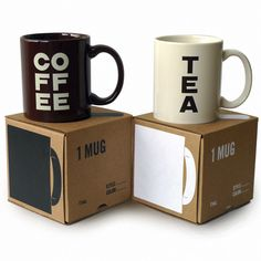Coffee / Tea mugs