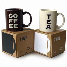 Coffee / Tea mugs