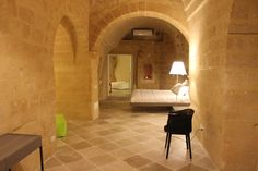 Hotel Sextantio Le Grotte della Civita, Matera - trivago.ch