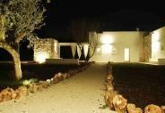 Villa Nara in San Michele Salentino, Apulia, Italy