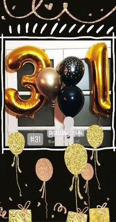 Geef nu extra aandacht aan de jarige, en zet feestelijk in de ballonnen. LOKAAL: Ballondecoraties met helium, optijd bestellen om teleurstelling te voorkomen. Afhaaladres: Boeketten.nl Buurtwinkelcentrum Galecop Nieuwegein. Om
