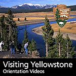 Yellowstone - been here, but want to go again  :)