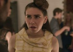 17 Signs You're Shoshanna From 'Girls'