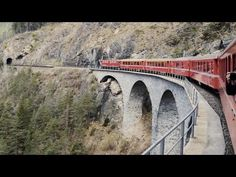 Video of Day 3 of our Switzerland Summer, Switzerland Tour, Swiss Travel Pass, Travel Flights, Train Tour, Summer 2016, Tours, Green