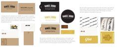 Hansel Dobbs branding by http://makingbrandshappen.com