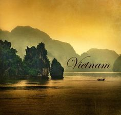 View Vietnam by Istvan Kadar Photography