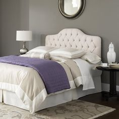 Create Your Dream Bedroom: Best Upholstered Headboards.  StoffkopfteileGepolsterte KopfteileKingsize BettenÜbergroße ...