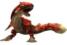 Red Volganos