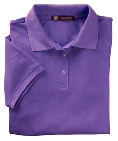 Ladies' Polo Shirt